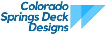 Colorado Springs Deck Designs