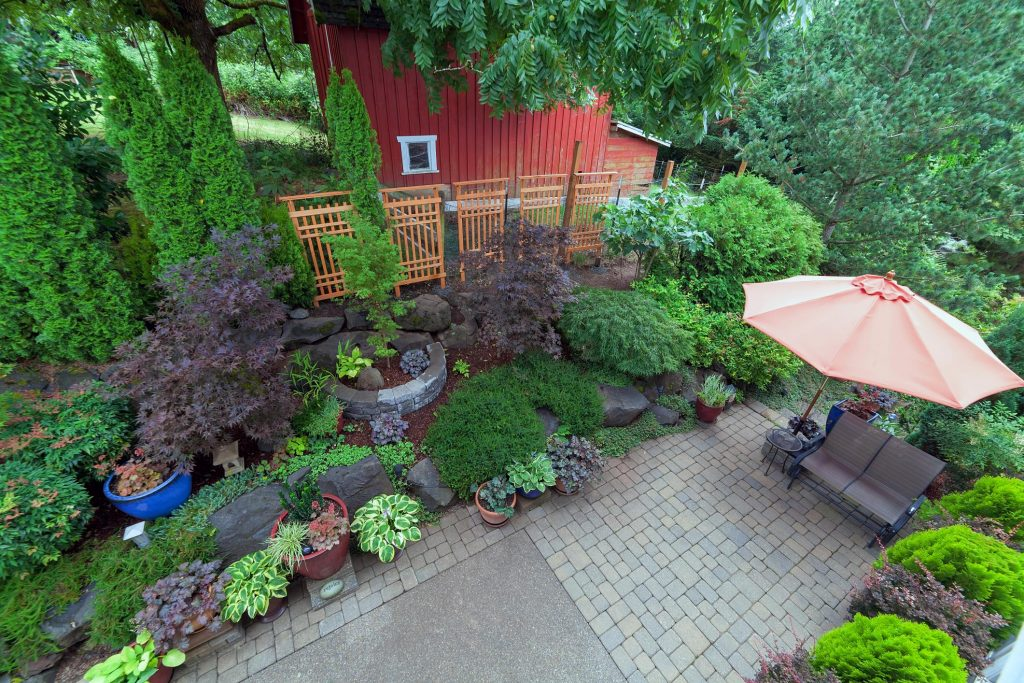 Colorado Springs Deck Designs - Patios and Hardscapes 2