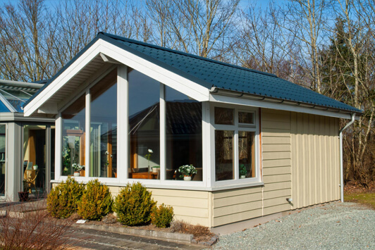 Colorado Springs Deck Designs - Sun Rooms 1